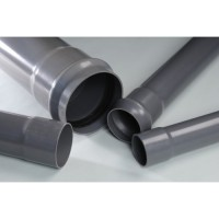 Tubagens PVC e Saneameno Aguas Pluviais