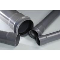Tuyaux en PVC et assainissement