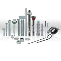 Screws and Fasteners