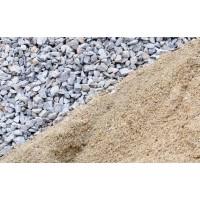 Areia Brita Rachão Carro Aterro Madeira Cofragem Pó de Pedra Touvenant